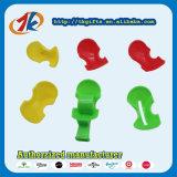 Speelgoed van het Fluitje DIY van de Groothandelaar van China het Plastic Interessante