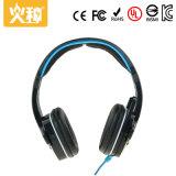 Hz-315 fone de ouvido e fone de ouvido estéreo portátil com microfone