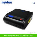 inversor da C.A. da C.C. de 500va 1000va 2000va para os aparelhos electrodomésticos