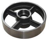 Stahlzylinderkopf-Schutzkappen-Schlussteil-Gussteile