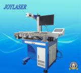 Автоматическая поточная линия машина прямой связи с розничной торговлей фабрики маркировки лазера волокна