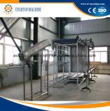 2017 máquinas de enchimento automáticas da lata de alumínio/equipamento/linha