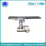China-Krankenhaus-Geräten-chirurgisches Geschäfts-Tisch-Bild-integrierter Betriebstisch, chirurgisches Geschäfts-Tisch