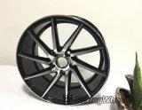 Послепродажное обслуживание 17-дюймовые легкосплавные колесные диски для Volkswagen