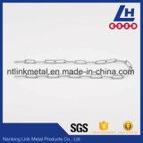 Catena a maglia del acciaio al carbonio DIN5685A