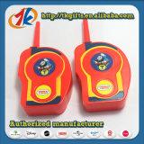 Jouet en plastique de talkie-walkie de constructeur de la Chine mini