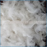 2 ~ 4cm Branco ou cinza Duck Down e Feather
