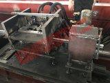 Roulis de quille d'à l'os formant la machine avec à télécommande