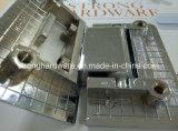 Ajustage de précision durable de connexion, acier inoxydable/charnière en alliage de zinc/en laiton de douche