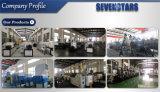 Ligne de machine d'extrusion de profil de PVC avec la qualité grande