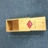 Aceite esencial de madera de embalaje / almacenamiento / caja de regalo