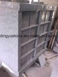 Gray Granite Memorial Cremation Niches Columbarium / Columbarium