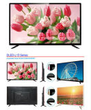 New 23.6inch 32inch 38.5inch 65inch Narrow Bezel LED TV SKD