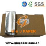 Papel termal sensible 110hg usado en la impresora del ultrasonido para la venta