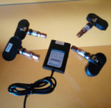 Bluetooth APP TPMS Ios Interfaz USB Sensores internos para Smart Phone