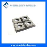 Tussenvoegsels van de Houtbewerking van het Carbide van de Houtbewerking van het Carbide van het wolfram de Messen Gecementeerde