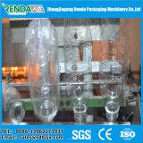 Automatische 4 Kammer-Flaschen-durchbrennenmaschine für Haustier-Flasche