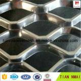 アルミニウムによって拡大される金属のパネルのアルミ合金パターン版