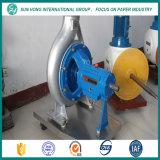 Machine de pompe de boue utilisée pour la fabrication de pulpe de papier