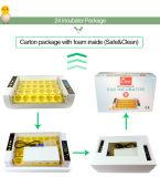 حديثا مصغّرة 24 دجاجة بيضة محسنة يحدث آلة سعر