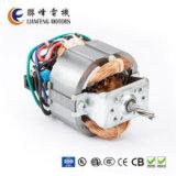 RoHS ETL CCC Trituradora de Papel Pequeños Motores Eléctricos Impermeable