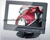 """CE, монитор сенсорного экрана FCC 400CD/M2 7 """" LCD с VGA, входным сигналом HDMI"""
