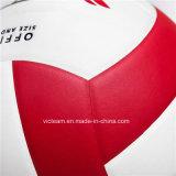 Регулированный шарик волейбола спички размера и веса