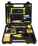 Riparare gli strumenti, l'insieme dell'utensile manuale, il kit di strumento, kit dell'utensile manuale