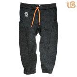 Pantaloni senza giunte di marca su ordinazione calda di vendita