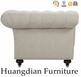 Sofa américain de type (HD384)