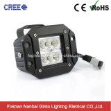 luz del trabajo del montaje LED del rubor de la inundación del punto 24W (GT1022A-24W)