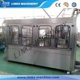 フルオートマチックの液体のびんの充填機械類