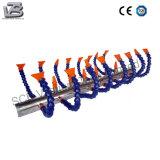 冷却のステンレス鋼の空気ナイフシステム