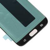 Samsung S7の端LCDのタッチ画面アセンブリのためのS7edge LCDスクリーン