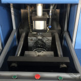 constructeur en plastique de machine de soufflage de corps creux de bouteille du choc 5L