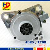 4dr5 E70b de Startmotor van de Motor voor de Uitrusting van Mitsubishi
