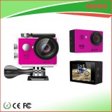 2.0 pouces 1080P HD imperméable à l'eau 30m Digital Sport Cam