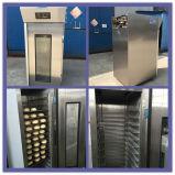 Industrielle 18 32 Tellersegment-Bäckerei-Hörnchen-Dauerbremse Proofer im Backen-Gerät