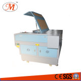 De lichte Scherpe Machine van de Laser om Te borduren (JM-750T)