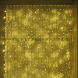 [2إكس2م] قابل للوصل [لد] [ويندوو كرتين] أضواء لأنّ زخرفة بيتيّة
