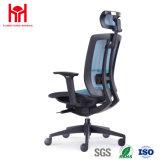 2017熱い販売の高品質の青い網のオフィスの椅子中国Factury
