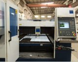 Découpage en aluminium de laser en métal d'acier inoxydable