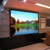 Écran polychrome d'intérieur de l'Afficheur LED P6