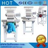 China automatiseerde Machine 1 van het Borduurwerk de HoofdMachine van het Borduurwerk van het Kledingstuk van 15 Naald GLB