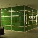 Finestra/vetro Tempered stanza da bagno/del portello