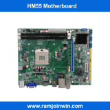 DDR3 1600/1333/1066 Motherboard van het Geheugen Hm55 met Bewerker PGA988