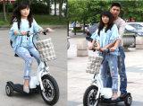 Elektrischer Mobilitäts-2017 Roller der Qualitäts-Mini3wheel mit Cer