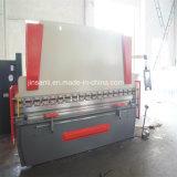Servo Hidráulico Numeric-Control eléctrico CNC máquina de dobragem dobradeira para venda