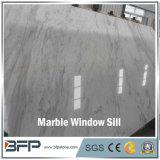 Marmo bianco Polished di qualità superiore di M231 Volakas per il davanzale della finestra e la contro parte superiore