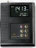 Medidor de salinidade TDS de alta precisão do banco de precisão
